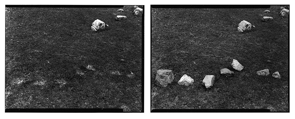 Sota pedres